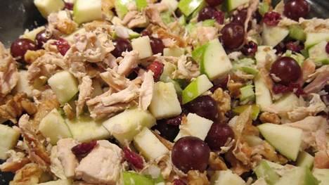 En la playa comidas f ciles saludables y seguras - Ensaladas gourmet faciles ...