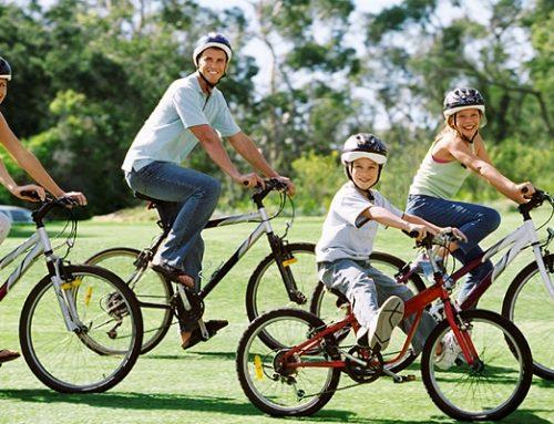 Actividad física: beneficios