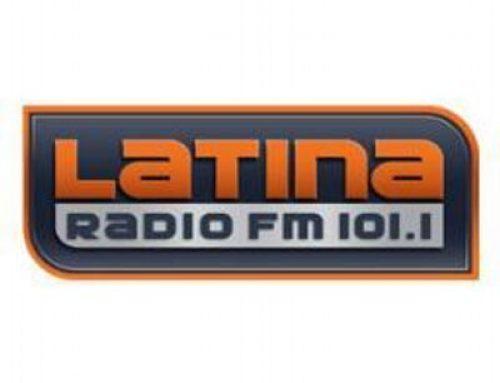 """¿Comen mucha carne los bonaerenses y los porteños más que los del resto del país? FM. 101.1 Radio Latina. Programa Radial """"Vos y Mirol"""""""