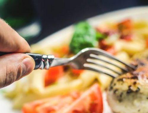Una charla gratuita para aprender a comer bien y adelgazar mejor