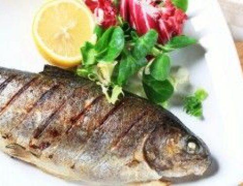 La piel del pescado, ¿se puede comer?