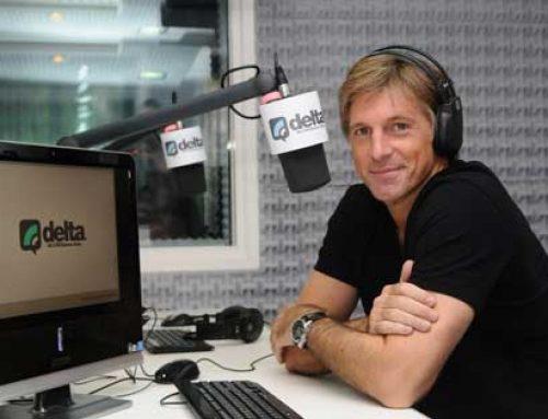 La polidieta- Radio Delta FM 90.3- Conducción Horacio Cabak y Coconducción Priscila Crivocapich