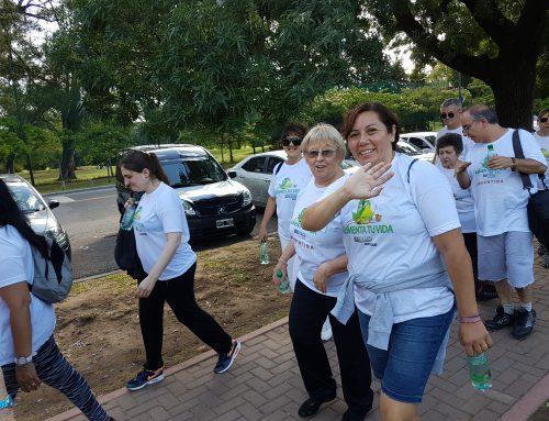 Juntos cambatamos la obesidad- No descriminar a los obesos