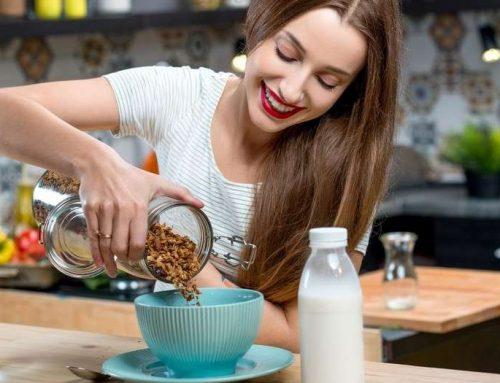 7 desayunos fáciles y saludables- Anti drogas alimentarias