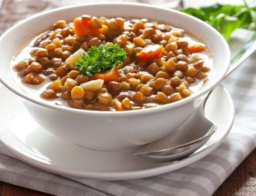 Si tenés diabetes, no olvides las legumbres: menú, recetas y más
