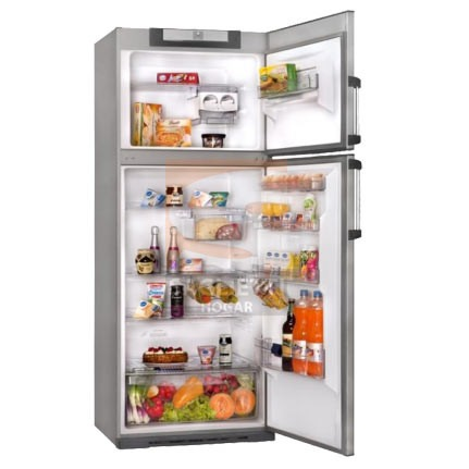 Rotación de alimentos en la heladera para su conservación