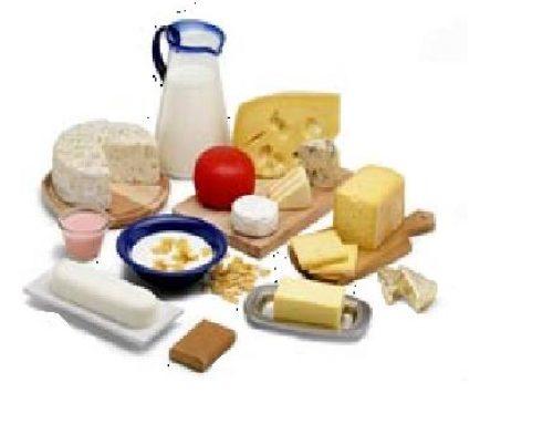 Los lácteos más indicados para niños y porque no en adultos